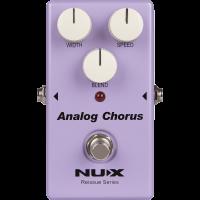 Nux Analog Chorus analogique vintage - Vue 2