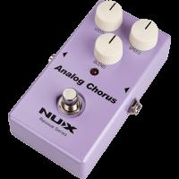 Nux Analog Chorus analogique vintage - Vue 3