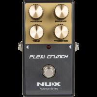 Nux Plexicrunch - Vue 2