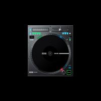 Rane DJ Twelve Mk II - Vue 2