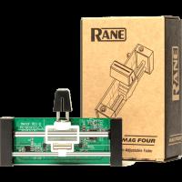Rane DJ Mag Four - Vue 1