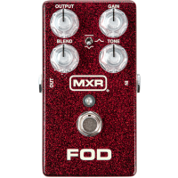 Mxr FOD Drive - Vue 1