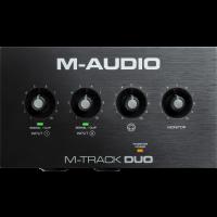 M-Audio M-Track Duo - Vue 2