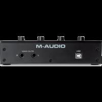 M-Audio M-Track Duo - Vue 4