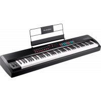 M-Audio Hammer 88 Pro - Vue 3