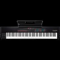 M-Audio Hammer 88 Pro - Vue 4
