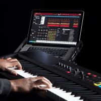 M-Audio Hammer 88 Pro - Vue 10