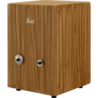 Pearl Cajon jingle artisan wood grain - Vue 1