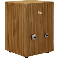 Pearl Cajon jingle artisan wood grain - Vue 2