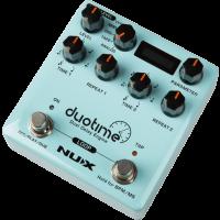 Nux Duotime delay - Vue 1