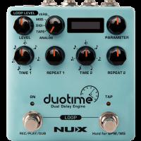 Nux Duotime delay - Vue 2