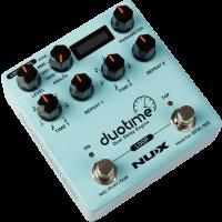 Nux Duotime delay - Vue 3