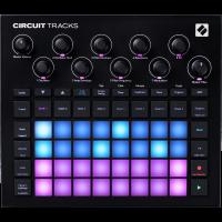 Novation Circuit Tracks - Vue 4