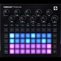 Novation Circuit Tracks - Vue 5