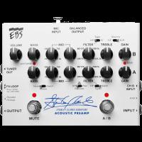 Ebs préampli basse acoustique signature Stanley Clarke - Vue 1