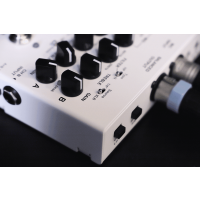 Ebs préampli basse acoustique signature Stanley Clarke - Vue 5
