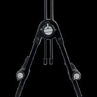 QUIKLOK Stand guitare/basse électrique ajustable - Vue 3