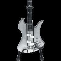 QUIKLOK Stand guitare/basse électrique ajustable - Vue 6