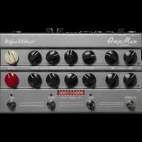 Hughes & Kettner Pédalier amplifié AmpMan Classic - Vue 2