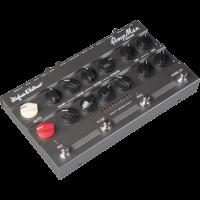 Hughes & Kettner Pédalier amplifié AmpMan Modern - Vue 1