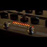 Hughes & Kettner Pédalier amplifié AmpMan Modern - Vue 4