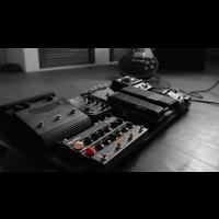 Hughes & Kettner Pédalier amplifié AmpMan Modern - Vue 5