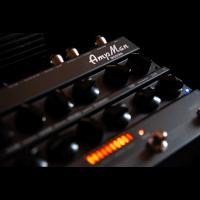 Hughes & Kettner Pédalier amplifié AmpMan Modern - Vue 7
