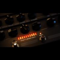Hughes & Kettner Pédalier amplifié AmpMan Modern - Vue 8