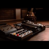 Hughes & Kettner Pédalier amplifié AmpMan Modern - Vue 9