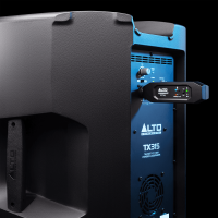 Alto Professional TX315 - Vue 9