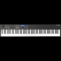 Arturia Keylab Essential 88 Black Edition - Vue 1