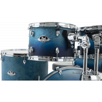 Pearl Export Lacquer rock 22