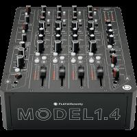 Allen & Heath MODEL 1.4 - Vue 2