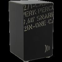 Schlagwerk CP404PB Pitch Black - Vue 1