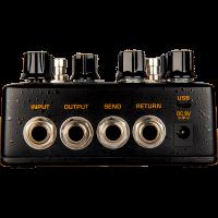 Nux Optima Air pédale de préampli / simulateur guitares acoutiques (IR) - Vue 2