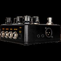Nux Optima Air pédale de préampli / simulateur guitares acoutiques (IR) - Vue 3