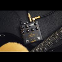 Nux Optima Air pédale de préampli / simulateur guitares acoutiques (IR) - Vue 8