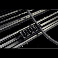 Nux Pedalboard Bumble-Bee Medium avec housse de transport - Vue 4