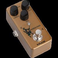 Nux Horseman - overdrive / boost - Vue 1