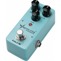 Nux Morning Star overdrive - Vue 1