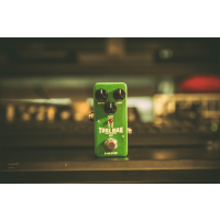 Nux TubeMan MKII overdrive - Vue 4