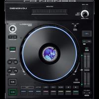 Denon DJ LC6000 - Vue 2
