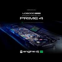 Denon DJ LC6000 - Vue 4