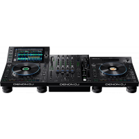 Denon DJ LC6000 - Vue 7