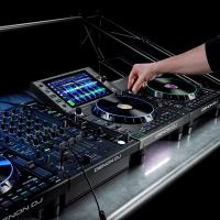 Denon DJ LC6000 - Vue 10