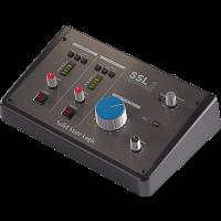 SSL SSL 2 - Vue 1