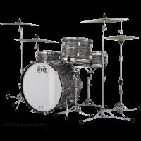 Pearl President Deluxe 3 fûts rock Desert Ripple - Vue 2