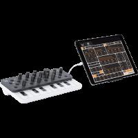 Modal Electronics SKULPTSynth SE - Vue 3
