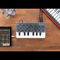 Modal Electronics SKULPTSynth SE - Vue 7