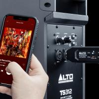 Alto Professional Bluetooth Ultimate - Vue 8